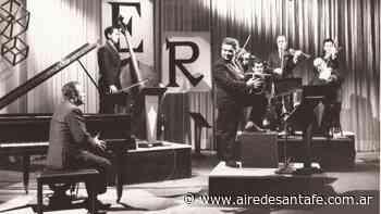 Film&Arts presenta el concierto que une a Astor Piazzolla y Eduardo Rovira - Aire de Santa Fe - La Gran Radio
