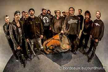 LES TAMBOURS DU BRONX - SALLE PAUL ELUARD, Sarlat La Caneda, 24200 - Sortir à Bordeaux - Le Parisien Etudiant