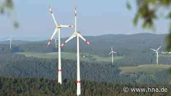 Windkraft: Sturm der Entrüstung - HNA.de