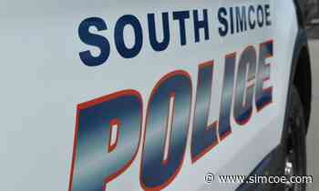 News Holland Landing resident charged in Bradford retail break and enter Bradford West Gwillimbury Topic 0 - simcoe.com