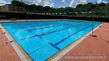 La piscina dello Zodiac riapre con la Rari Nantes - Qui News Firenze