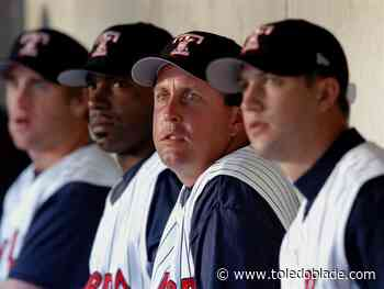 Briggs: Remembering Phil Mickelson's priceless cameo with the Mud Hens - Toledo Blade