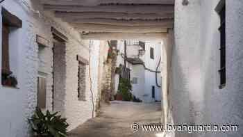 Ruta en coche por los pueblos con más encanto de la Alpujarra granadina - La Vanguardia