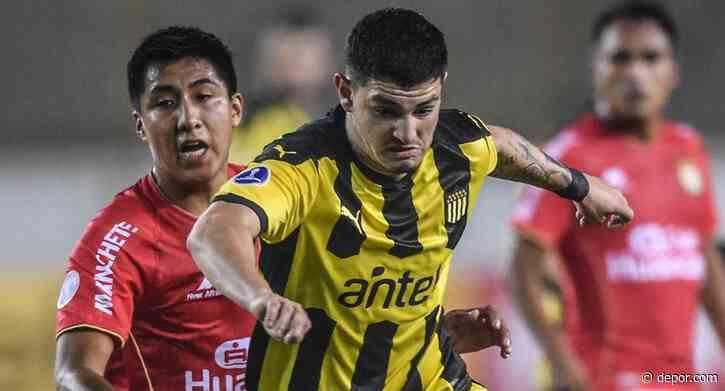 Sport Huancayo igualó 0-0 ante Peñarol por la fecha 6 de la Copa Sudamericana - Diario Depor