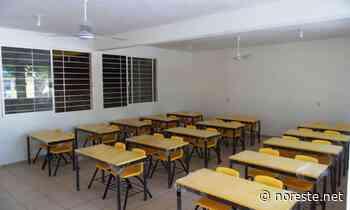 No hay retorno a las clases presenciales en Coatzintla - NORESTE