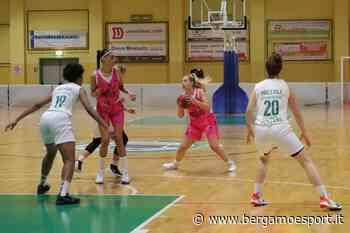L'Edelweiss Albino perde anche gara-2 e retrocede « Bergamo e Sport - Bergamo & Sport