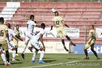 ¡Insólito partido en FPC! Chicó venció a Águilas, que tuvo 7 jugadores - FutbolRed