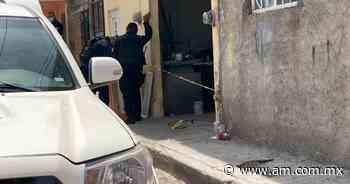 Seguridad Valle de Santiago: Matan al El Diablo en una carpintería - Periódico AM