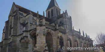 La Ville veut restaurer le patrimoine de l'église Saint-Martin - La Gazette en Yvelines