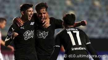 """Julio Enciso: """"Estoy viviendo un sueño"""" - D10 - Deportes Paraguay"""
