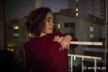 """Katerina D'Onofrio sube a las tablas con """"Ausente"""" - Agencia Andina"""