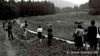 50 Jahre Blomberg-Bergbahn: Erfolgsgeschichte mit Anlaufschwierigkeiten - Merkur Online