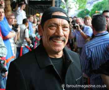 From Sergio Leone to Steve Buscemi: Danny Trejo lists his top 5 favourite films - Far Out Magazine