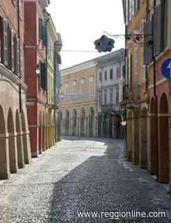 Mobilità e sosta in centro storico a Guastalla: ora tocca ai cittadini - Reggionline