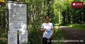 Immenstaad: Heike Obergasser läuft 100 Kilometer - Schwäbische