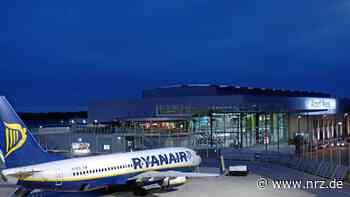 Ryanair mit neuen Zielen im Sommer ab Flughafen Weeze - NRZ