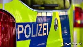 Weeze: Aus einem Wohnwagen Toaster und Kleidung gestohlen - NRZ