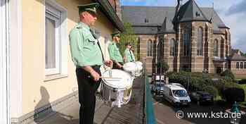 Schützenfest in Bedburg: Video der Sebastianer wird zum Internet-Hit - Kölner Stadt-Anzeiger