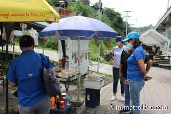 Decomisan medicamentos y otros productos en San Miguelito - Metro Libre