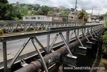 MOP evaluará 13 puentes vehiculares tipos modulares en Panamá y San Miguelito - La Estrella de Panamá