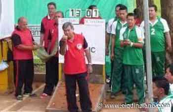 Avanza la organización de los Juegos Comunales en La Tebaida - El Quindiano S.A.S.