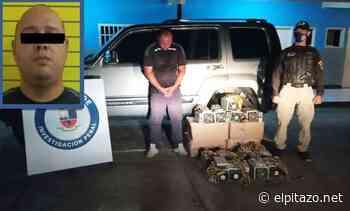 Aragua   Policía de Girardot incautó más de 26 máquinas para minar Bitcoins - El Pitazo