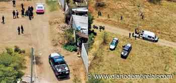 Resulta herido policía en persecución en Puente de Ixtla - Diario de Morelos