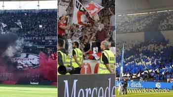 Nur vier eingetragene Vereine: Die Rechtsformen der Bundesligisten