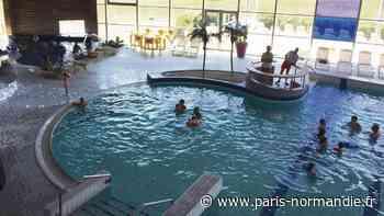 Le centre aquatique E'caux Bulles d'Yvetot rouvre le 9 juin pour le grand public - Paris-Normandie