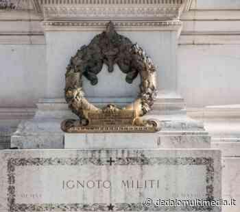 Troina (EN) - Al Milite Ignoto la Cittadinanza Onoraria del Comune - dedalomultimedia.it