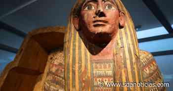 Abren dos nuevos museos en Aeropuerto de El Cairo, Egipto - SDPnoticias.com