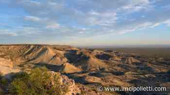 Tratarán iniciativa de apoyo al geoparque del Cerro Azul - LMCipolletti.com