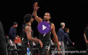 NBA : Durant de retour, Brooklyn atomise New Orleans (VF) - beIN SPORTS MENA Français