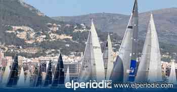 El Trofeo Peñón Ifach cuelga el cartel de completo con 61 barcos inscritos - elperiodic.com