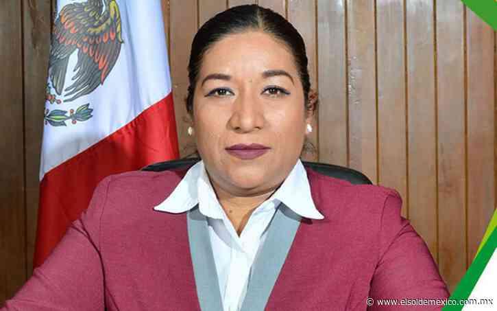 Localizan a Angelina Zavaleta, regidora de Perote tras varios días desaparecida - El Sol de México