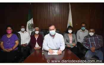Alcalde de Perote manda mensaje por desaparición de regidora - Diario de Xalapa
