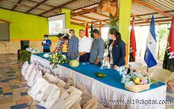Presentan en Villa El Carmen el Plan Nacional de Producción Consumo y Comercio 2021 - El 19 Digital