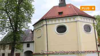 In der Katharinenkapelle hängt die Mindelheimer Prominenz an der Decke - Augsburger Allgemeine