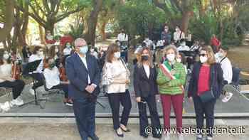Partinico, concerti alla villa 'Falcone' per ricordare le vittime della mafia (VIDEO) - Tele Occidente