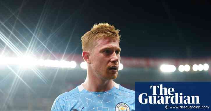 Kevin De Bruyne has the stage in Porto to make his case for Ballon d'Or   Barney Ronay