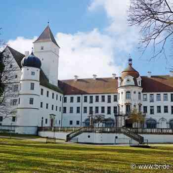 LAND UND LEUTE: Lustgarten und Asam-Salettl - Geschichten um Schloss Alteglofsheim - Bayerisches Feuilleton - BR24