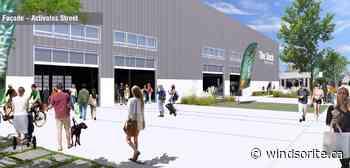 Event Centre Renovations Set To Start In LaSalle - windsoriteDOTca News