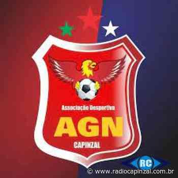 Novo treinador da AD AGN Capinzal pode ser definido nos próximos dias - Rádio Capinzal