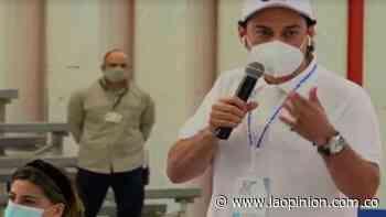 Defensoría Regional del Pueblo protege a mujeres amenazadas de Tibú | La Opinión - La Opinión Cúcuta
