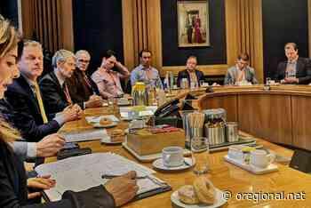 Empresa de Engenheiro Coelho se destaca em eventos na Alemanha e Holanda - O Regional