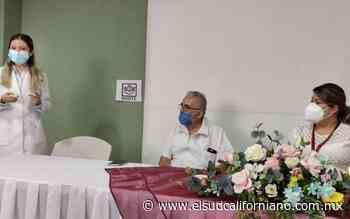 Nombran a nueva directora de Clínica del ISSSTE en Santa Rosalía - El Sudcaliforniano