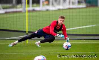 🇮🇸 Jökull Andrésson gets nod for Iceland U21 camp