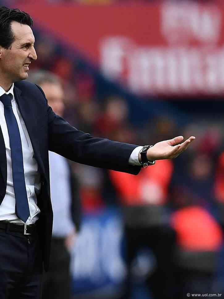 O técnico que levou o Villareal ao título da Liga Europa - UOL