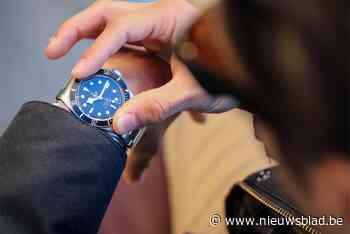 """Boete voor zaakvoerder (72) failliete horlogewinkel Saxon die 100.000 euro aan lonen niet uitbetaalde: """"Hij liet de situatie veel te lang aanslepen"""""""