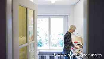Wohnen - In Staufen lebt es sich eher günstiger als in anderen Gemeinden - Aargauer Zeitung